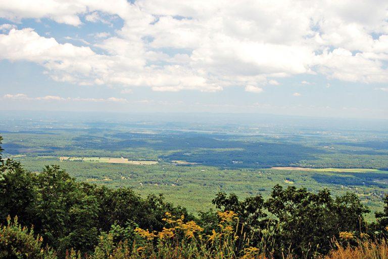 Hudson Valley Vista